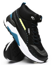 Puma - X-Ray 2 Square Mid Sneakers-2551740