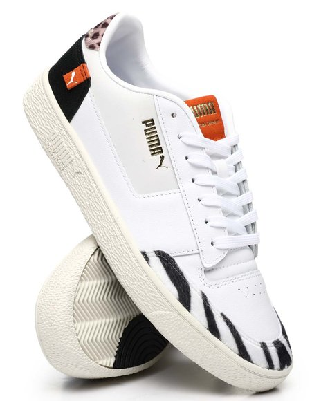 Puma - Puma x Ralph Sampson MC Wildcats Sneakers