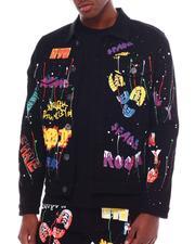 Buyers Picks - Graffiti Denim Jacket-2555174