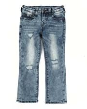 Bottoms - Geno S.E. Jeans (4-7)-2552855