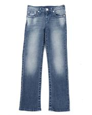 True Religion - Big T Straight Jeans (8-18)-2552877