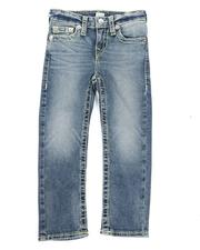 Bottoms - Big T Stretch Jeans (4-7)-2552958