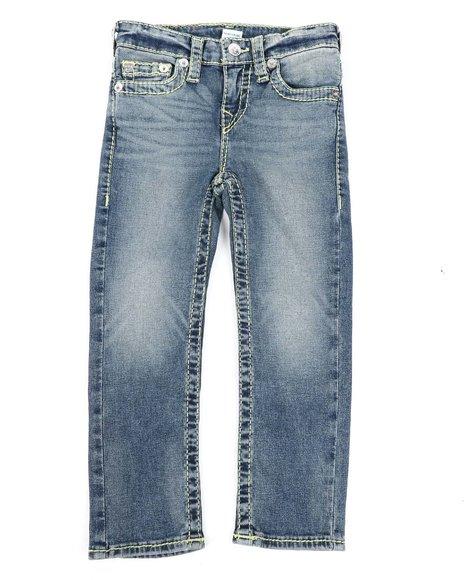 True Religion - Big T Stretch Jeans (4-7)