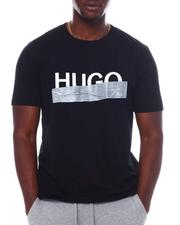 Hugo Boss - Dicagolino Metallic tape Tee-2553442