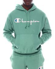 Champion - 3D Floss Reverse Weave Hoody-2554438