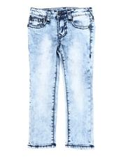 Bottoms - Rocco Big T Jeans (4-7)-2552966