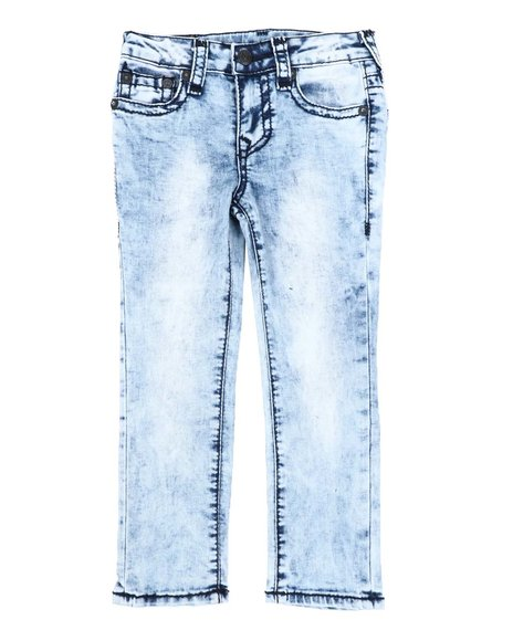 True Religion - Rocco Big T Jeans (4-7)