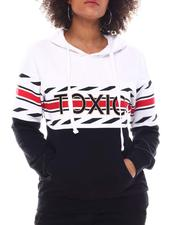 Hoodies - Hoodie W/Print Toxic-2555736