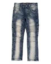 Sizes 4-7x - Kids - Moto Stretch Jeans (4-7)-2553221