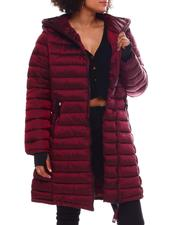 Outerwear - Long Puffer-2555948
