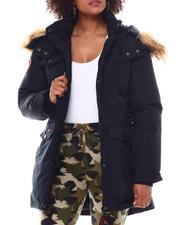Outerwear - Long Parka-2555961