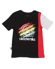 Sizes 4-7x - Kids - Logo Color Block Tee (4-7)-2552576