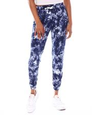 Bottoms - Printed Tie Dye-2552616