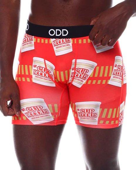 ODD SOX - Cup Noodles Boxer Briefs