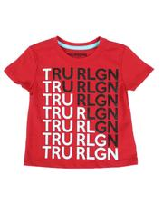 Girls - Repeat Tee (2T-4T)-2552816