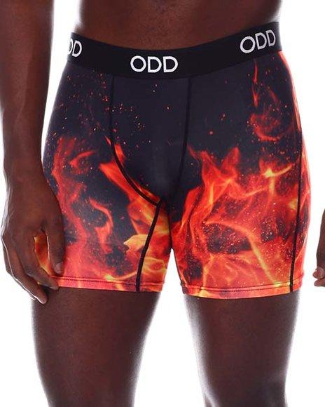 ODD SOX - Blaze Boxer Briefs
