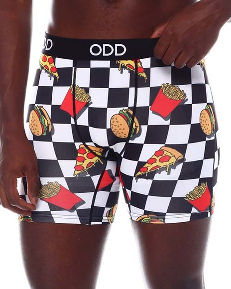 ODD SOX - Junk Food Boxer Briefs