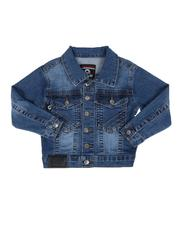 Akademiks - Denim Jacket (2T-4T)-2553156