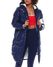 Fila - Luisa Quilted Puffer Jacket-2555920