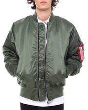 SMOKE RISE - Ma-1 Jacket-2555674