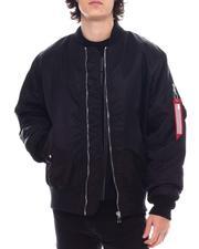 SMOKE RISE - Ma-1 Jacket-2555682