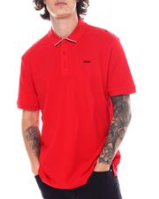 Hugo Boss - Daruso Polo w Tip Collar Detail-2553684