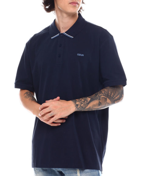 Hugo Boss - Daruso Polo w Tip Collar Detail