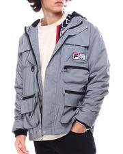 Outerwear - Grivola Shell Jacket-2554428