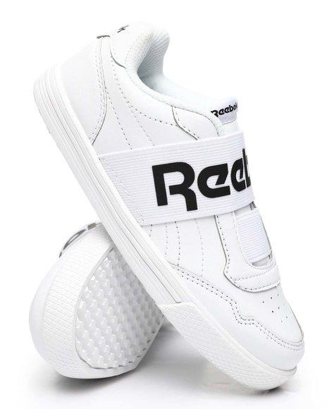 Reebok - Techque T Slip On Sneakers (11-3)