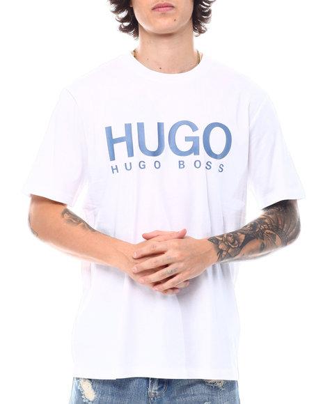 Hugo Boss - Dolive Logo Tee