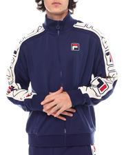 Fila - Gatlin Track Jacket-2554374