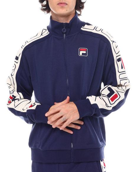 Fila - Gatlin Track Jacket