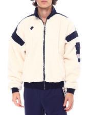 Fila - Finsbury Sherpa Jacket-2554409