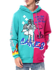 Buyers Picks - Cherub Who Cares Hoodie-2554950
