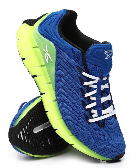 Reebok - Zig Kinetica Sneakers (3.5-7)
