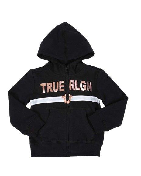 True Religion - True HS Hoodie (4-6X)