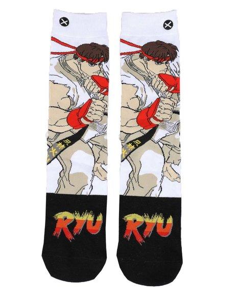 ODD SOX - RYU Socks