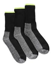 Socks - Jobsite 3Pk Socks-2555966