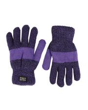 Winter Accessories - Insulated Winter Gloves-2556030
