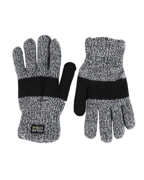 Fashion Lab - Insulated Winter Gloves