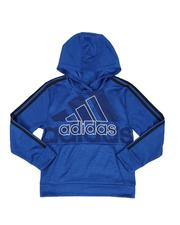 Adidas - Statement BOS Hooded Pullover (8-20)-2552571