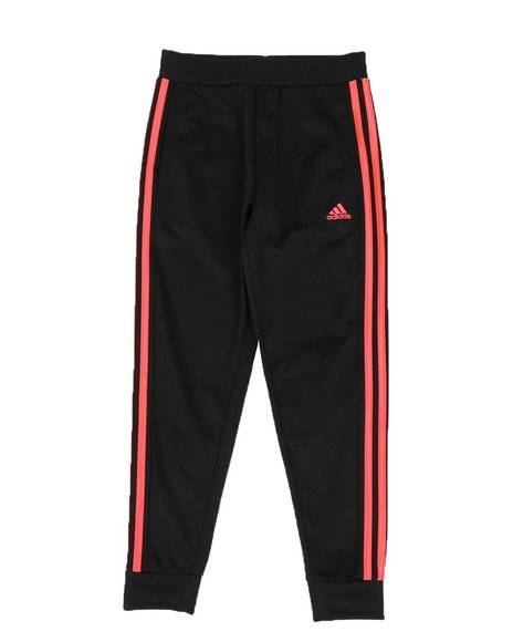 Adidas - Tricot Color Joggers (7-16)
