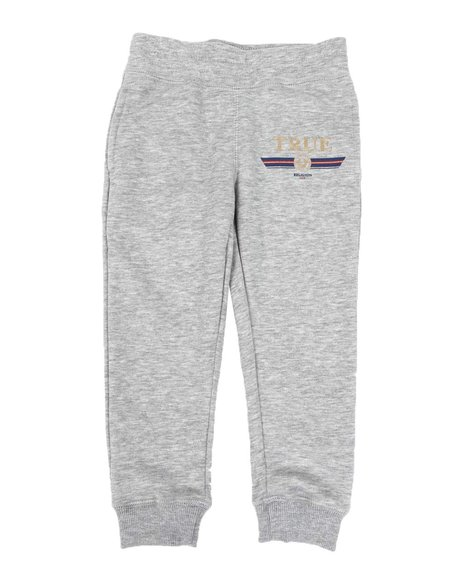 True Religion - True HS Sweatpants (4-6X)