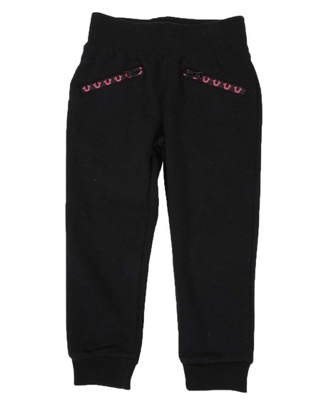 True Religion - TR Tape Sweatpants (4-6X)