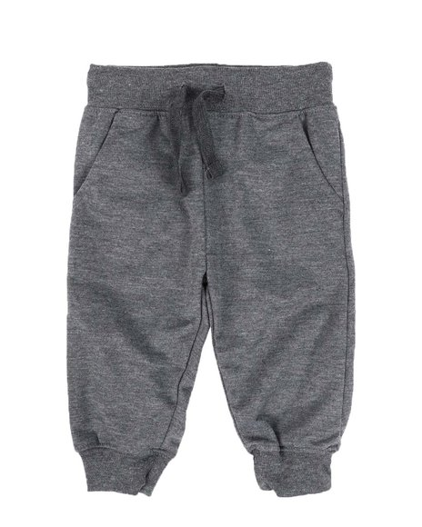 Arcade Styles - Solid French Terry Joggers (Infant)