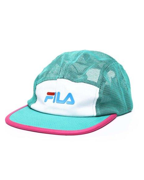 Fila - Heritage Colorblock Cap