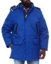 Black Friday Deals - Avalanche Heavyweight Tech Parka Coat (B&T)-2558186