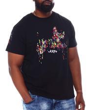 AKOO - Snobby Knit Tee (B&T)-2558565