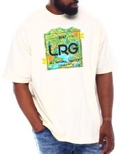 LRG - Wood Tactics T-Shirt (B&T)-2558609