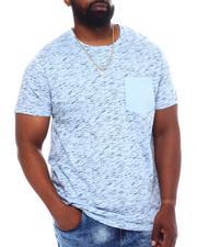 Buyers Picks - hino T-Shirt with Pocket (B&T)-2558627